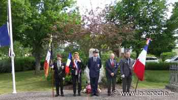 Saint-Orens-de-Gameville. Commémoration de l'Armistice du 8 mai 1945 - ladepeche.fr