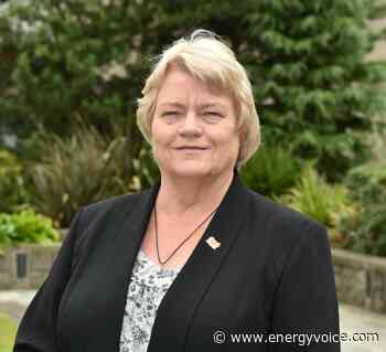 Time to focus on Scotland's low carbon energy future - News for the Oil and Gas Sector - Energy Voice