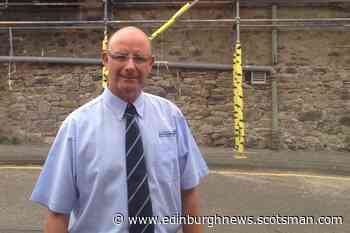 Panda enclosure contractor Ashwood Scotland secures £5.5m of new work amid Covid rebound - Edinburgh News
