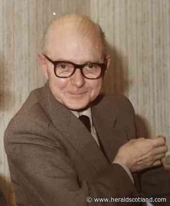 Obituary: Robert Donaldson, renowned Senior Keeper at the National Library of Scotland - HeraldScotland