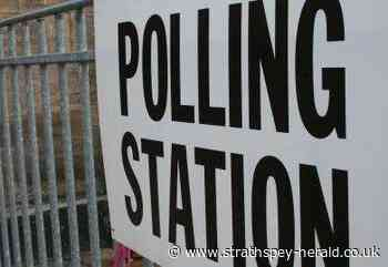 Polling stations open across the north as Scotland choosing next government - Strathspey Herald