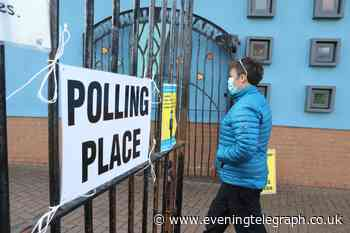 'This is a big moment for Scotland': Polling stations welcome voters across Tayside and Fife - Evening Telegraph