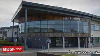 Covid in Scotland: 48 cases linked to Elgin Academy in Moray - BBC News