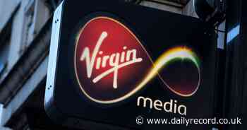 Virgin Media insist internet in Scotland not down as hundreds of users left offline for hours - Daily Record