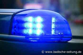 Zwölfjähriger stürzt mit Rad in Wehr - Wehr - Badische Zeitung