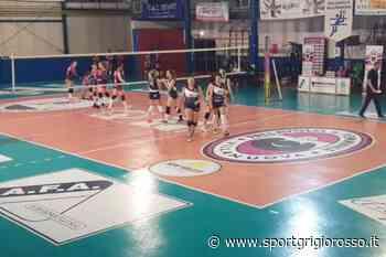 SERIE C Soresina a testa alta trascina Villanuova al tie break agganciando il sesto posto - SportGrigiorosso