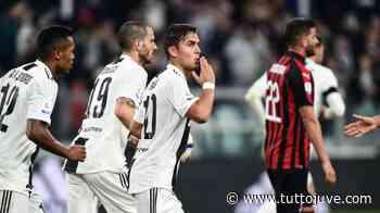 Senza rigori Juventus seconda, Milan sesto, scudetto ancora da assegnare - Tutto Juve