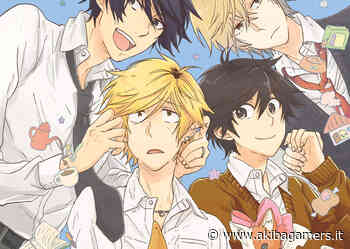 HITORIJIME MY HERO: cartoline in regalo con il sesto volume - Akiba Gamers