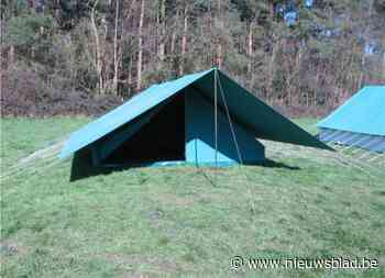 Lommel koopt 12 tenten aan om jeugdkampen veilig te stellen