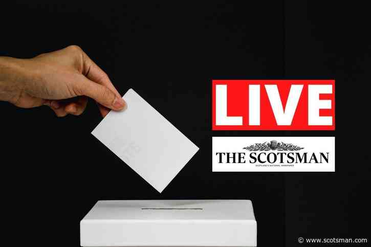 Scottish Election 2021 RECAP: How the latest updates unfolded as polls in Scotland close and the SNP fight for majority - The Scotsman