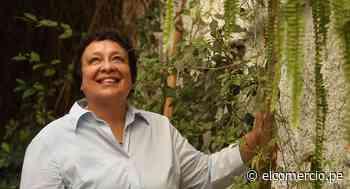 Virginia Rosas, la jefa a la que nunca olvidaremos - El Comercio Perú