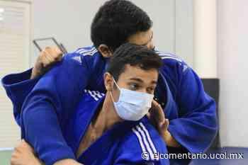 Participará judoca colimense Javier Rosas en Gira por América - El Comentario