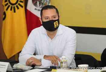 """PRD presentará queja contra AMLO por exhibir a candidato entregando """"tarjetas rosas"""" - alcalorpolitico"""