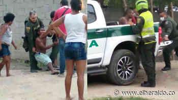 Maltrato animal: matan y mutilan a un perro en Juan de Acosta - EL HERALDO