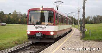 Lokalbahn: Schienenersatzverkehr zwischen Oberndorf, Bürmoos und Lamprechthausen - SALZBURG24