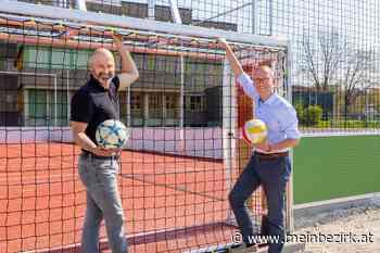 Oberndorf eröffnet: Freizeitsportanlage für Kinder und Jugendliche - Flachgau - meinbezirk.at