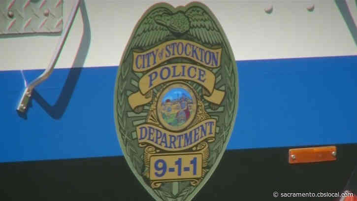 Man Facing Attempted Murder Charge For Allegedly Lighting Fire At Stockton Woman's Home