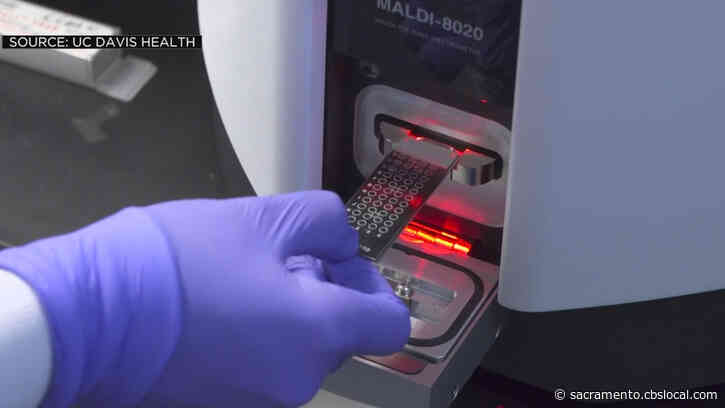 UC Davis Health Partners With Allegiant Airlines' CEO To Create New COVID Rapid Test
