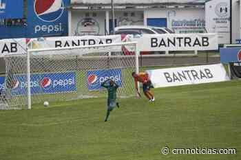 Cobán Imperial y Santa Lucía empatan en el estadio Verapaz - crnnoticias.com
