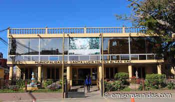 Municipalidad de Santa Lucía Milpas Altas licita electrodomésticos - Emisoras Unidas
