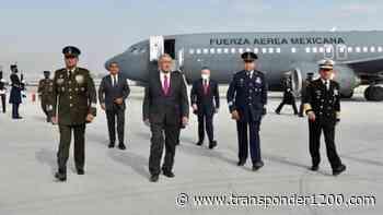 El vuelo de AICM- Santa Lucía costó más de 34,000 pesos - Transponder 1200 | Aviation News