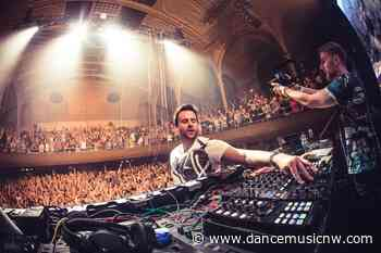 Music Help Gareth Emery and Standerwick Put A Stop To Bullying Bullying can happen anywhere and - Dance Music Northwest