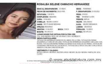 Hallan sin vida a enfermera reportada como desaparecida en Zumpango - El Sol de Toluca