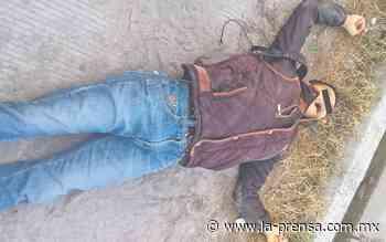 Muere de un infarto en calles de Zumpango - La Prensa