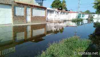 Aragua   Habitantes de El Limón y Mata Redonda temen que lluvias generen inundaciones - El Pitazo