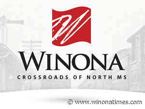 Paving halted due to weather - Winona Times