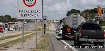 BR-101, no Grande Recife, não é segura, mesmo após restauração de R$ 192 milhões, diz Crea-PE - JC Online