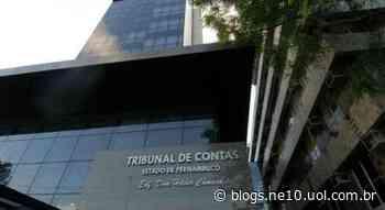 Justiça Federal indefere pedido de ex-secretário de Saúde do Recife para considerar relatório do TCE no caso da compra de respiradores - Blog de Jamildo - NE10