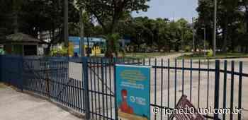 Concessão de parques do Recife trará benefícios, mas se a proposta viesse de um gestor de direita estar... - JC Online