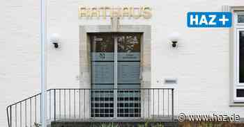 Burgwedel: Rathaus bleibt am 14. Mai wegen Brückentag nach Himmelfahrt geschlossen - Hannoversche Allgemeine