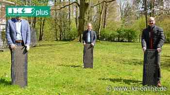 Gedenktafeln sollen in Hemer einen neuen Platz finden - IKZ