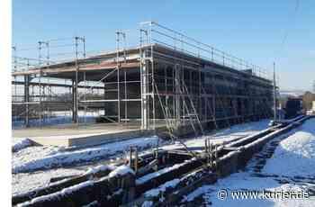 Vorhaben 2021: Die drei großen Brocken für Bad Berneck - Nordbayerischer Kurier - Nordbayerischer Kurier