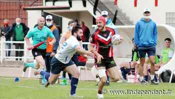 Rugby à XIII : avant le derby Carcassonne - Limoux, rencontre avec Thomas Valls, classe biberon de Limoux - L'Indépendant