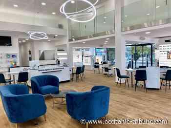 Limoux - Une boutique Optical Center ouvre à Limoux - OCCITANIE tribune