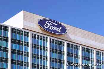 U.S. Ford Motor Company Sales Up 65 Percent In April 2021 - Ford Authority