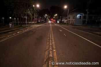 Suspenden transporte público en Cajicá, Cundinamarca - Noticias Día a Día