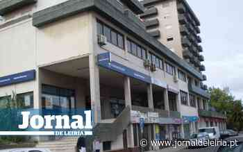 Novo notário da Marinha Grande está pronto, mas tutela mantém actividade num edifício com problemas de ace - Jornal de Leiria