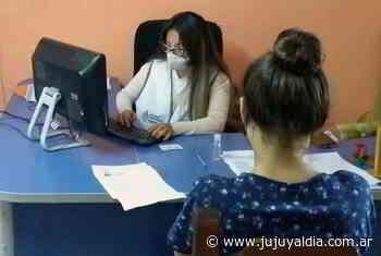 Titulares del programa Potenciar Trabajo de El Talar y La Esperanza actualizaron sus datos - Jujuy al día