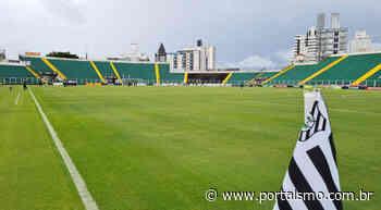 Federação define datas e horários das partidas entre Chapecoense e Figueirense nas quartas de final - Portal São Miguel