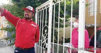 Cercanía ciudadana, pilar del nuevo gobierno en Guadalupe: Osvaldo Ávila - NTR Zacatecas .com