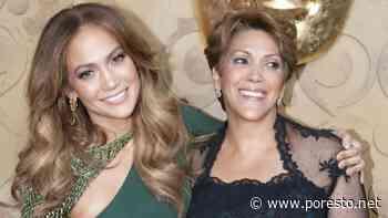 Vax Live: Jennifer Lopez canta junto a Guadalupe Rodríguez, su madre - PorEsto