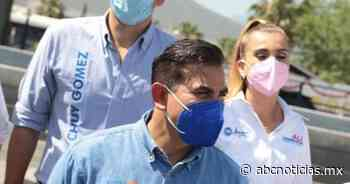 Promete Alfonso Robledo gestionar transporte público en Guadalupe - ABC Noticias