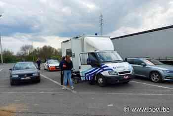 Opnieuw meer bestuurders onder invloed van drugs dan alcohol bij controles in Voeren - Het Belang van Limburg