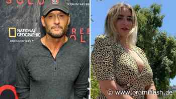 """""""Ein Juwel"""": Tim McGraw gratuliert Tochter zum Geburtstag - Promiflash.de"""