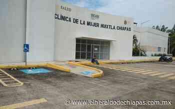 Falso que clínica de la mujer en Huixtla no funcione: Personal - El Heraldo de Chiapas