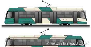 Chelyabinsk orders 30 trams   Metro Report International - Railway Gazette International